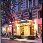 Add review - Washington Jefferson at Times Square