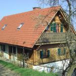 Hotellikuvia: Biohof/Gästezimmer Adam, Großklein