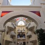 Al Hambra Hotel,  Luxor