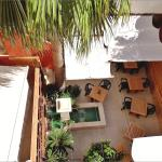 Hotel Pictures: Hôtel Riviera, Beaulieu-sur-Mer