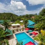 Patong Rai Rum Yen Resort, Patong Beach