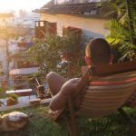 Mambembe Hostel,  Rio de Janeiro