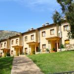 Hotel Pictures: Residencial Los Robles, Arroyo Frio