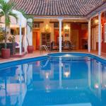 Casa Relax, Cartagena de Indias