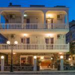 Korali Hotel, Paralia Katerinis