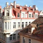 Beausejour Apartments, Vilnius