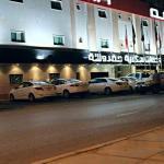 Drr Ramh Hotel Apartments 8,  Riyadh