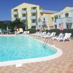 Resort Isola Rossa, Bosa