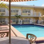 Beach Place Hotel,  Miami Beach
