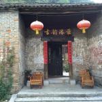 Memory of Pan's, Yangshuo