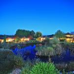 Hotel Pictures: Au Jardin Fleuri, Bosset