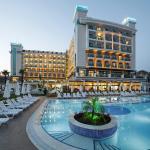 Luna Blanca Resort & SPA, Side