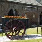 Herberg de Brabantse Kluis, Aarle-Rixtel