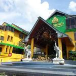 Inn Come Hotel Chiang Rai,  Chiang Rai