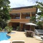 Tongson Villas,  Choeng Mon Beach