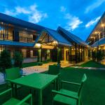 Calla Lily Boutique Residence,  Chiang Mai