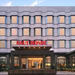 Haut Monde by PI Hotels, Gurgaon, Gurgaon