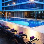 Eastin Hotel Makkasan, Bangkok, Bangkok
