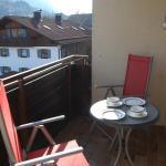 Hotel Pictures: Ferienwohnung Breitenbergblick, Pfronten