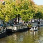 Houseboat Prince-Avalon, Amsterdam