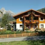 Zdjęcia hotelu: Villa Pauli, Filzmoos