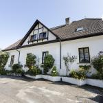 Zdjęcia hotelu: Winzerhof Petz - Weinberg Lodge, Krems an der Donau