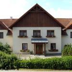 酒店图片: Haus der Pferde, Schrems