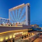 (4.5/5)   Golden Nugget Hotel & Casino  reviews