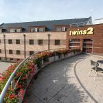 Hotel Twins II, Warsaw
