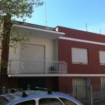 Anxur House, Terracina