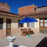 Hotel Pictures: Homestay Bertha Sucre, Sucre