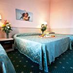 Hotel Priscilla, Rome