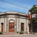 Hostería Viejo Almacen