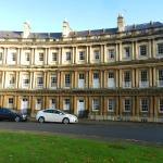 18 The Circus, Bath,  Bath