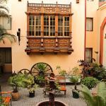 Hotel El Ducado,  Lima