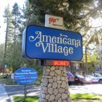 Americana Village, South Lake Tahoe