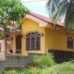 Ravihari Guest House,  Wayikkal