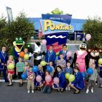 Pontins-Southport Holiday Park, Southport