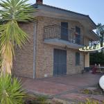 Villa Elena, Mascali