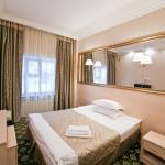 Versal Hotel, Astana