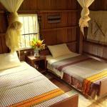 Yaklom Resort (Formerly Yaklom Hill Lodge), Banlung