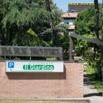 Park Hotel, Castel San Pietro Terme