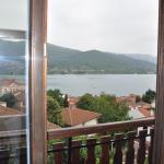 Villa Lollobrigida, Ohrid