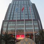 Chengdu Gladden Hotel, Chengdu