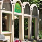 Hotel Pictures: Résidence Napoléon, Ornolac-Ussat-les-Bains