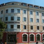 Hotel Park Central, Sliven
