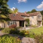 Lavender Cottage Bed & Breakfast,  Bath
