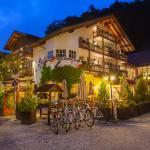 Hotel Pictures: Sentido Zugspitze Berghotel Hammersbach, Grainau