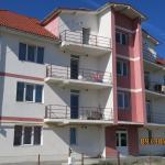 E&F ApartHotel, Gherla