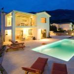 Ideales Resort,  Trapezaki